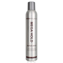 Prorituals By Jingles ProRituals Mega Hold Hair Spray - 9.9 oz