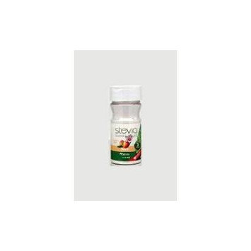 Powdered Stevia Peach 45g Stevia International 45 g Powder