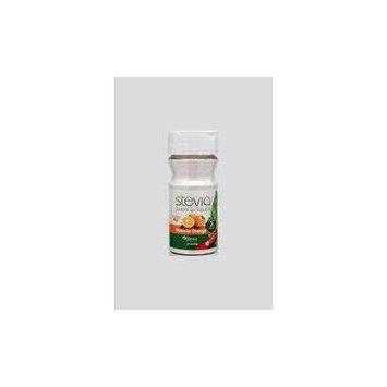 Powdered Stevia Valencia Orange 45g Stevia International 45 g Powder