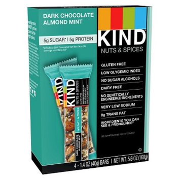 KIND® Nuts & Spices Granola Bars 1.4 oz