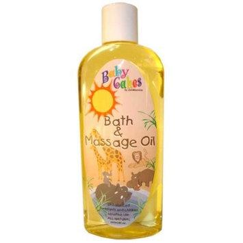 Baby Cakes - Bath & Massage Oil
