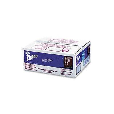 Ziploc Double Zipper Bags