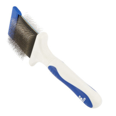 Top Paw Flexible Head Slicker Dog Brush