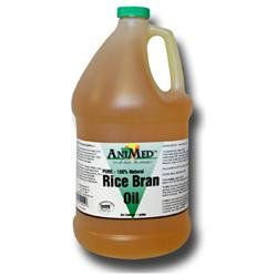 Animed Rice Bran Oil Blend (1 gal)
