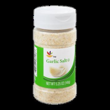 Ahold Garlic Salt