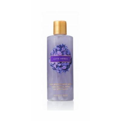Victoria's Secret - Love Spell - Exhilataring Body Wash 8.4 Oz