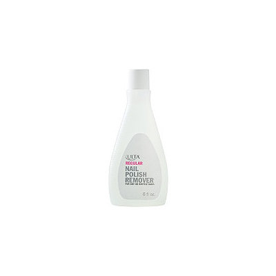 ULTA Regular Nail Polish Remover