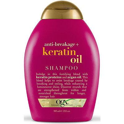 OGX® Keratin Oil Shampoo