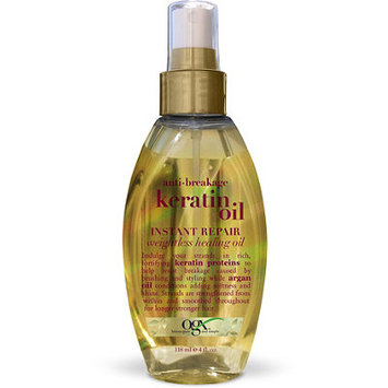 OGX® Keratin Oil Instant Repair Weightless Healing Oil