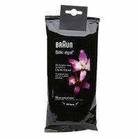 Braun Silk Epil Pre-Epilation Wipes