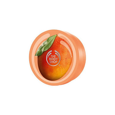 The Body Shop Travel Size Mango Body Butter