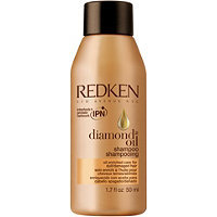 Redken Travel Size Diamond Oil Shampoo