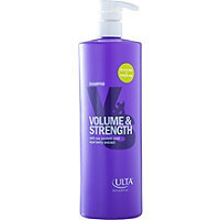 ULTA Volume and Strength Shampoo