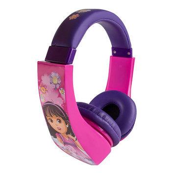 Kids Dora the Explorer Headphones by Sakar, Multi/None
