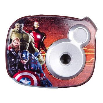 Marvel Avengers 2.1MP Digital Camera by Sakar, Multi/None