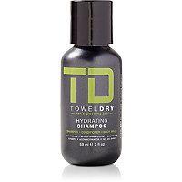 TowelDry Travel Size TD Hydrating Shampoo