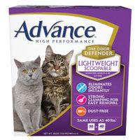 Advance Lightweight Cat Litter