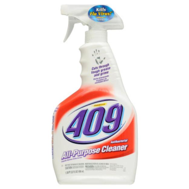 409 All-Purpose Antibacterial Cleaner, 22 oz