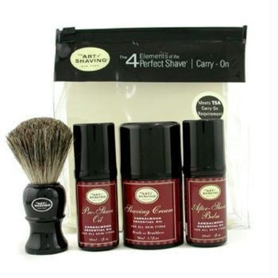 The Art of Shaving Mid-Size Kit ($81 Value)