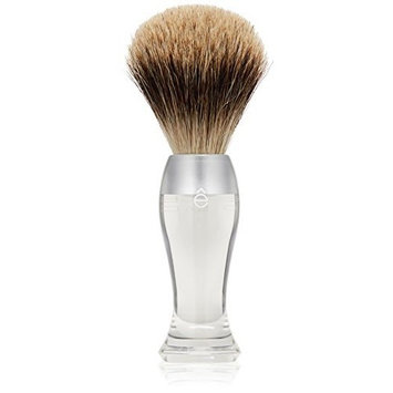 e Shave eShave Fine Badger Hair Shaving Brush