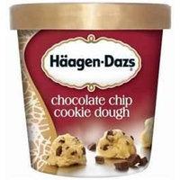 Häagen-Dazs Chocolate Chip Cookie Dough Ice Cream