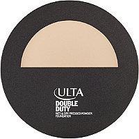 ULTA Double Duty Wet & Dry Pressed Powder Foundation
