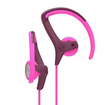 Skullcandy Chops Earbuds Plum/Pink/Pink, One Size