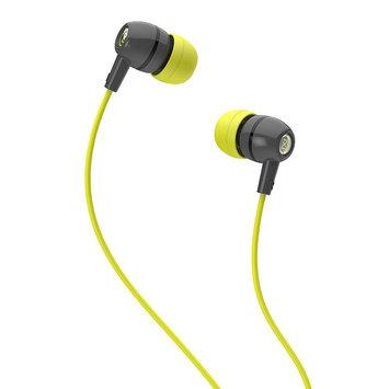 Skullcandy 2XL Spoke Earbuds X2SPFZ-833 (Yellow)