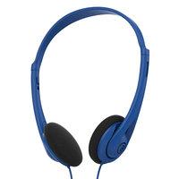 Skullcandy 2XL Wage On-Ear Headphones, Blue