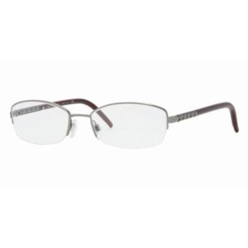 Burberry Glasses 1157 1011 Brown 1157 Oval Sunglasses