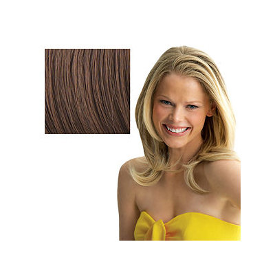 hairdo. Clip-in Extension