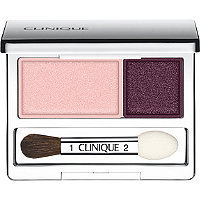 Clinique All About Shadow™ Duo