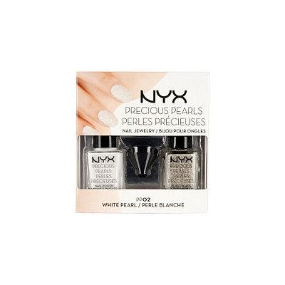 NYX Nail Jewelry Precious Pearls