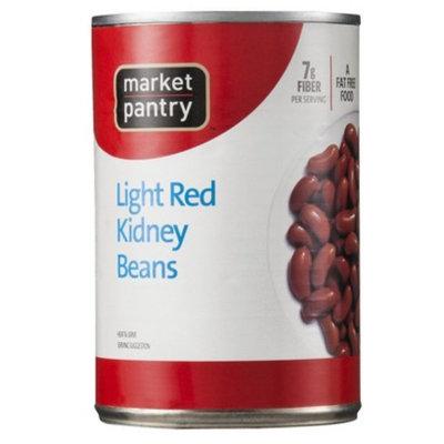 market pantry Market Pantry Light Red Kidney Beans 15.5 oz