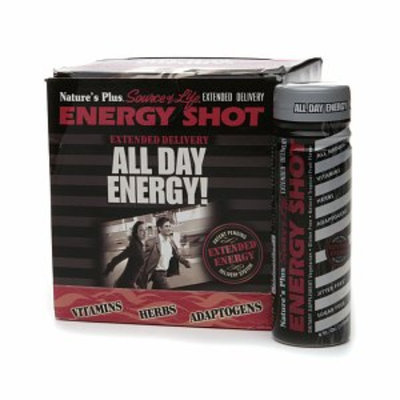 Nature's Plus Source of Life Energy Shot