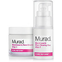 Murad Blackhead & Pore Cleansing Duo