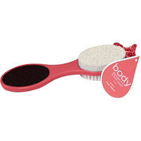 Body Benefits 4-In-1 Foot Wand Coral