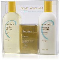 Malibu Blondes Wellness Kit