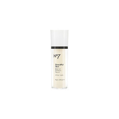Boots No7 Beautiful Skin Blemish Defense Serum