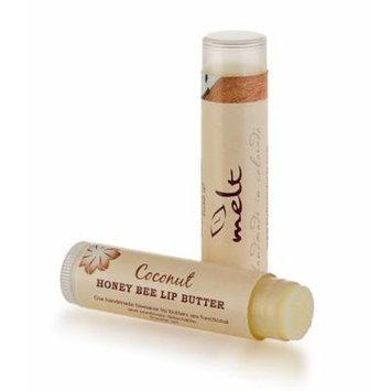 Honey Bee Lip Butter - Coconut