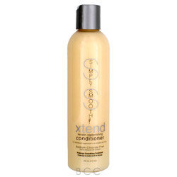 Simply Smooth Xtend Keratin Replenishing Conditioner - 2 oz / travel size