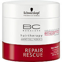 BC Hairtherapy Repair Rescue Treatment