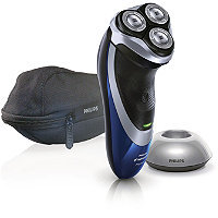 Philips Norelco Power Touch Aquatec Razor