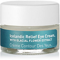 Skyn Iceland Icelandic Relief Eye Cream with Glacial Flower Extract