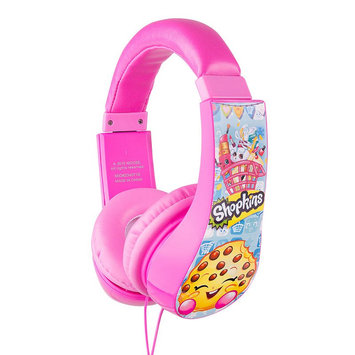 Shopkins Kids Headphones by Sakar, Multi/None