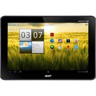 Acer ICONIA Tab A200-10g08u 8 GB - Titanium gray