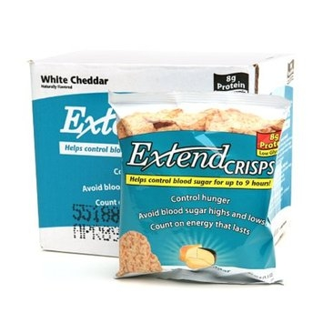 Extend Crisps 5bag Box