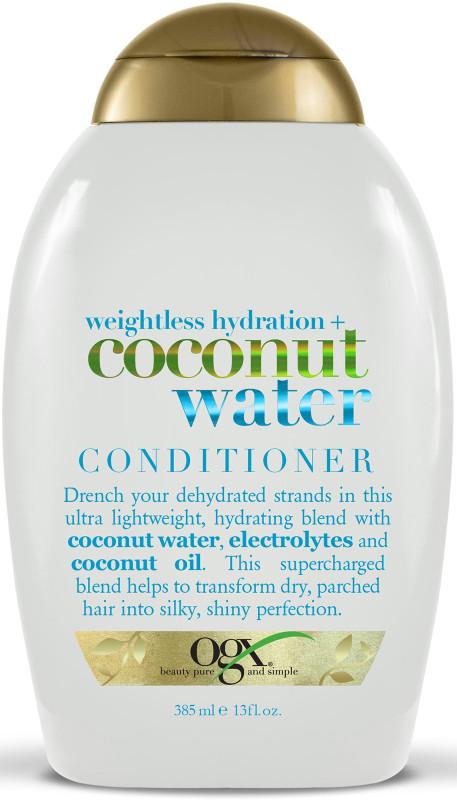 OGX® Coconut Water Conditioner