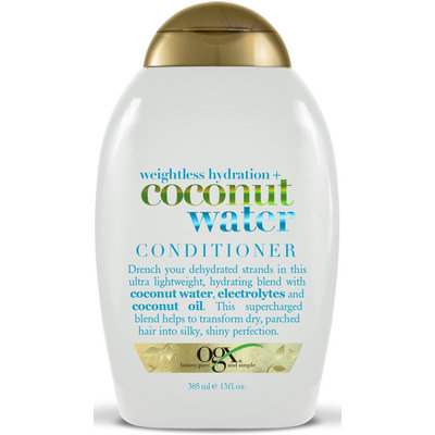 OGX® Coconut Water Conditioner