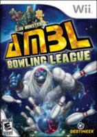 Destineer Alien Monster Bowling League